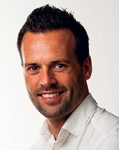 Espen Davidsen, Director of Telecom & Utilities, Teleplan Globe